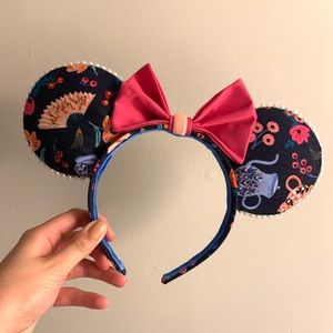 Handmade Rifle Paper Co Print Mouse Ears